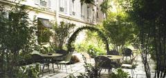 hotel regent s garden